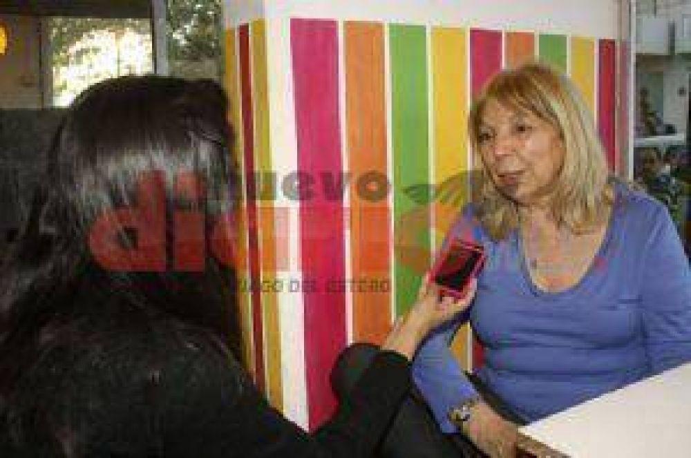 Missing Children busca a dos niños santiagueños