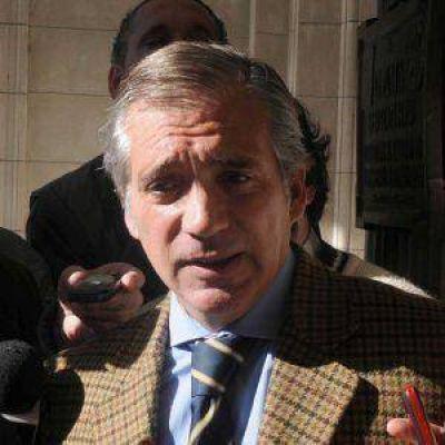 """Cuádruple crimen: el """"karateca"""" fue contra la elevación a juicio oral"""