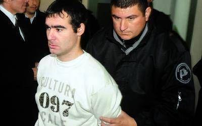 Masacre en La Plata: Mart�nez apel� la confirmaci�n del juicio oral