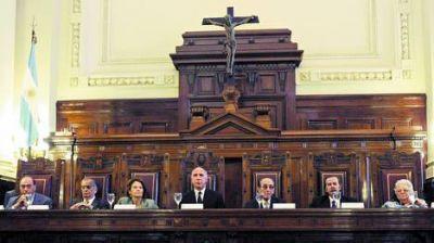 La Corte escuchará este jueves a las partes involucradas en la disputa