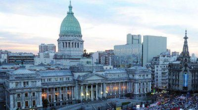 Diputados tratará la próxima semana el impuesto a la compraventa de acciones
