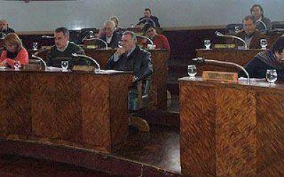 Lomas de Zamora: El pase de Tavano, lo más comentado en la nueva sesión