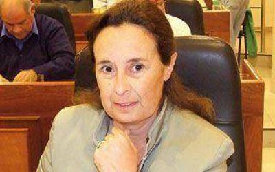 San Vicente: Desde el arcurismo desmintieron las acusaciones de Goya