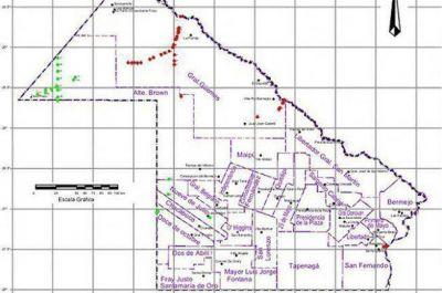 """Greenpeace advierte sobre el proyecto de """"reserva minera"""" en el Chaco"""