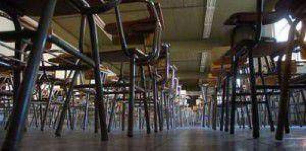Tras la brutal represión: suspenden el dictado de clases en las escuelas primarias y secundarias de Jujuy