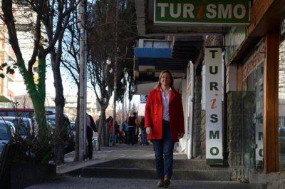 """Martini: """"Un municipio saneado es condición para construir una ciudad distinta"""""""