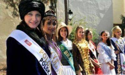 Oberá desembarca en Buenos Aires por la Fiesta Nacional del Inmigrante
