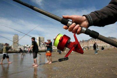 Contin�a abierta la inscripci�n para el 2� Torneo de Pesca �Ciudad de Mar del Plata�