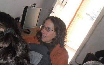 Crimen de Laura Iglesias: ATE marchó en La Plata por el asesinato en Miramar
