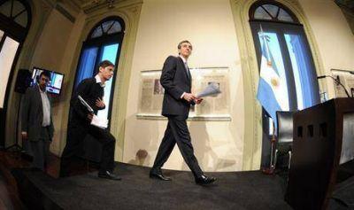 Se queda LAN, pero exigen que Aerolíneas opere en Chile y Brasil