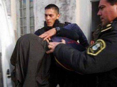 """El asesino de la policía de Dorrego fue declarado """"inimputable"""""""