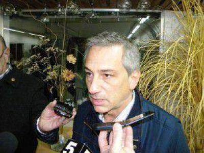 Con la presencia de Eseverri se anunciará la unificación de listas del FR