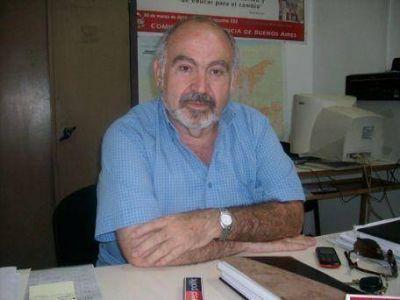 """José Méndez: """"El resultado que obtuvo el oficialismo es la crónica de una muerte anunciada"""""""