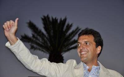 Elecciones 2013: Desde el Frente Renovador insisten en que habr� m�s pases del kirchnerismo a sus filas