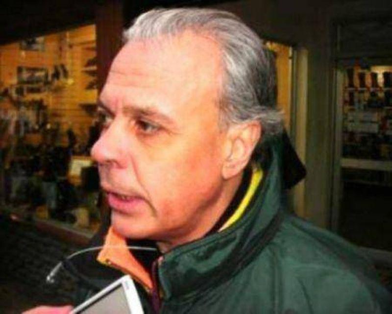 """Portel: """"Ríos no creyó en el pueblo"""""""