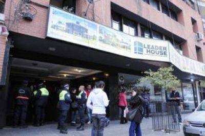 El edificio de San Juan 730 registra 10 actas de infracción