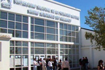 Actividades de la UNPA en la Semana Nacional del Emprendedor Tecnológico