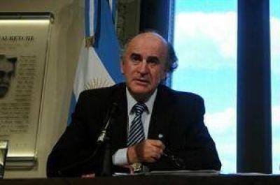 """El Gobierno justificó la represión en Neuquén y apuntó contra """"grupos de ultraizquierda y derecha"""""""