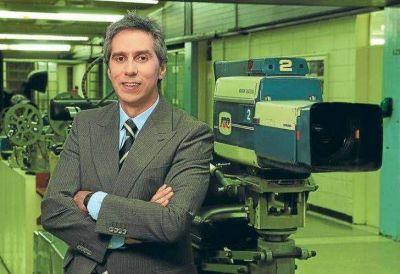 Ante la delación de la TV Pública, la comisión interna respaldó a Juan Miceli