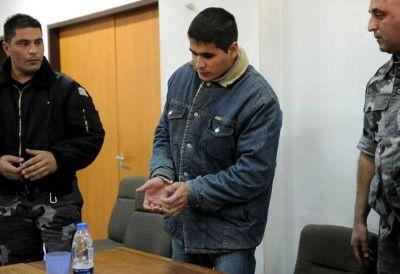 Condenan a perpetua al autor del triple crimen de Benavídez