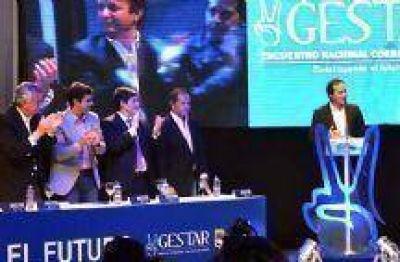 El Gobernador Juan Manuel Urtubey participó en Corrientes de la reunión del instituto Gestar