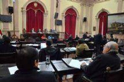 La Cámara de Senadores de Salta aprobó la declaración de emergencia hídrica en la Provincia