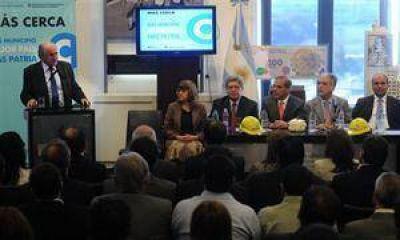 El Gobierno justificó la represión en Neuquén y selló un acuerdo con Sapag