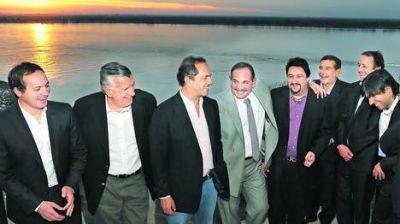 Peronizar la campaña, eje de la cumbre de gobernadores K