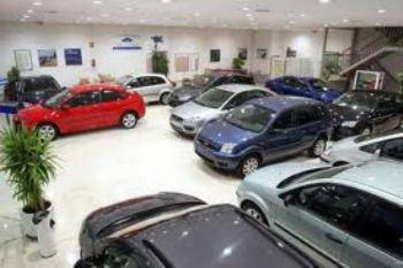 Agosto cerrar�a con una suba del 14% interanual en la venta de 0 km
