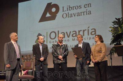 Abrió sus puertas la 22ª Muestra Libros en Olavarría