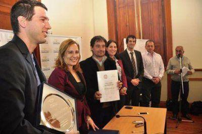 Presentaron el Plan Municipal de Emergencia y Contigencia Civil