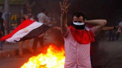 Tras días de calma, vuelve la violencia islamista a Egipto
