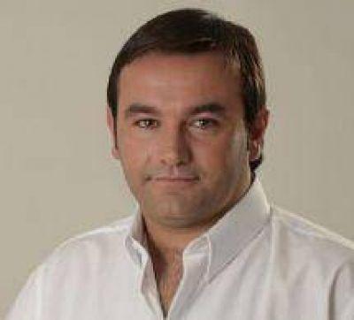 Gustavo Serralta acusó a Manuel Godoy de oportunista político