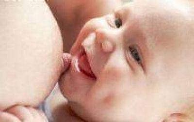 Mañana se realizará el primer festival por la lactancia materna en Salta