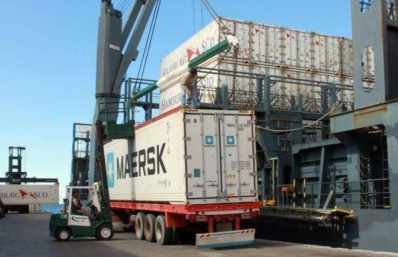 Somu levantó el bloqueo de exportaciones