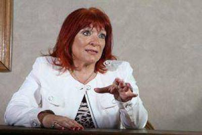 """Cristina Di Rado: """"Apuntamos a erradicar la violencia de las escuelas"""""""