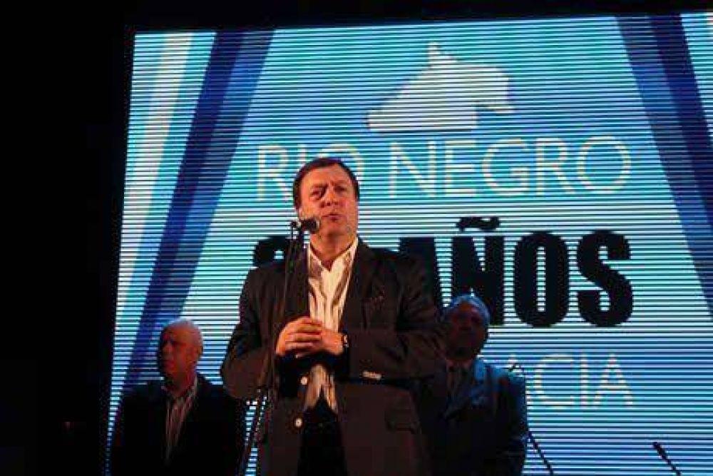 """Weretilneck: """"La democracia debe ser valorada ahora que la tenemos"""""""