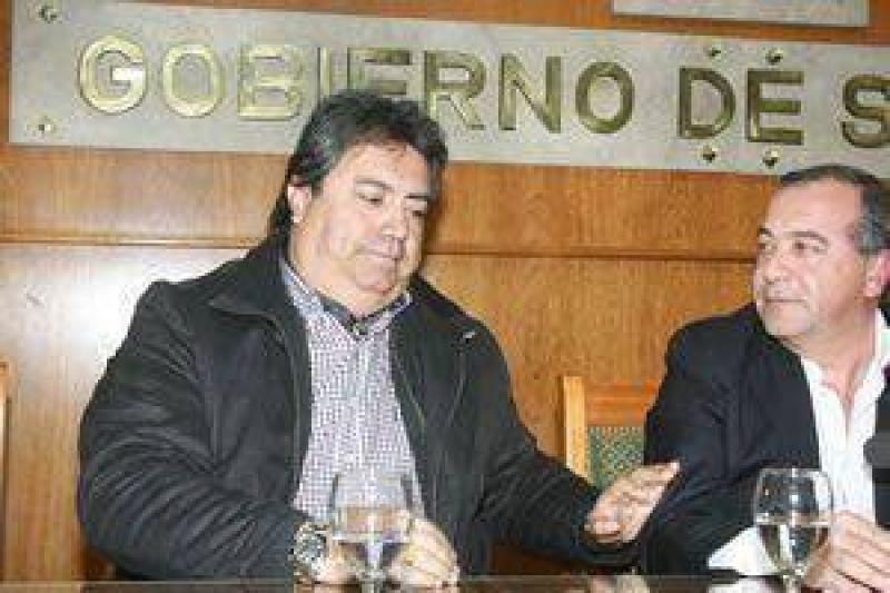 """Eduardo Cabello: """"La situación no es tan grave como se dijo"""""""