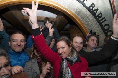 Ganó el Frente para la Victoria en la elección a intendente en Bariloche