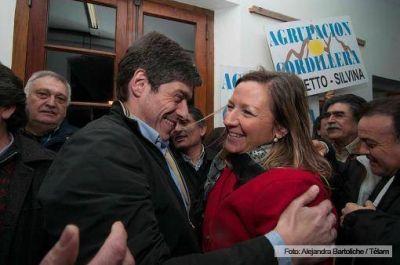"""Abal Medina: """"Bariloche decidió en forma contundente ser parte activa y presente del proyecto nacional"""""""