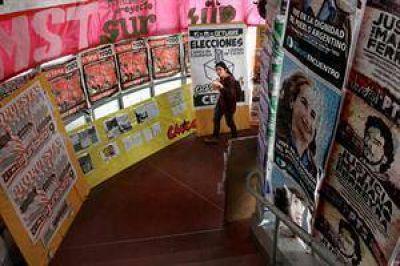 Apuesta del kirchnerismo para recuperar posiciones en los comicios de la UBA