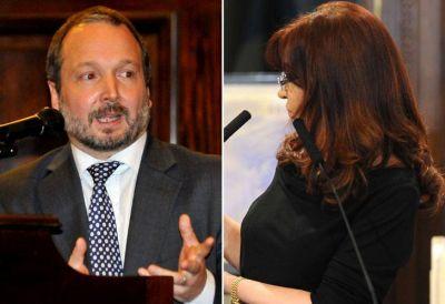 En la Rosada creen que la Corte obligará a indemnizar a Clarín