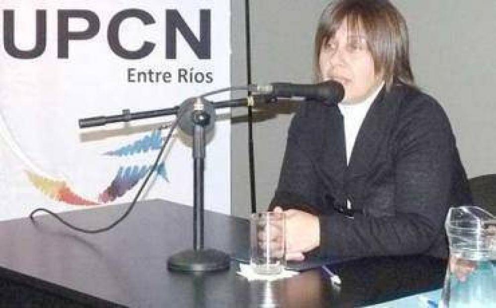 UPCN insiste en la necesidad de avanzar en la creación de un reglamento