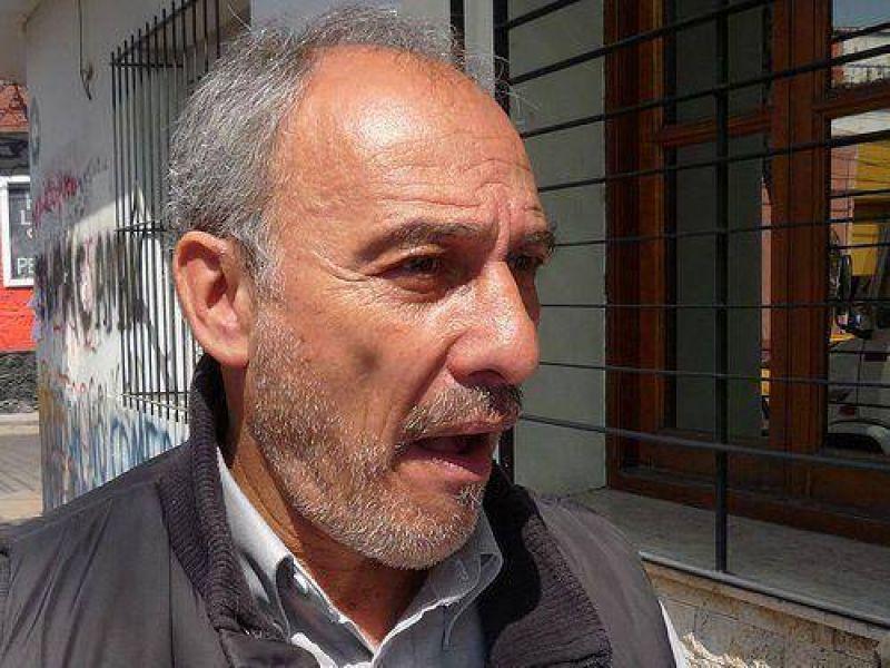 """APUAP seguirá recolectando """"renuncias masivas"""" de médicos"""