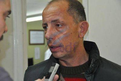 Sciuttto renunció al bloque oficialista y se bajó de la candidatura a la Senaduría