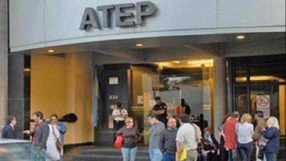 ATEP quiere ocupar espacios en la nueva conducción de la CTERA