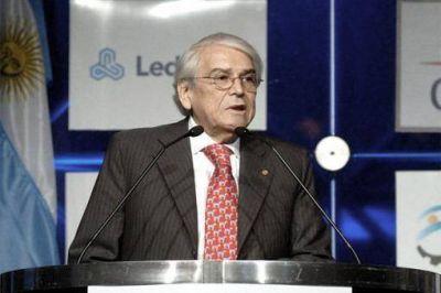 """""""No hubo ningún gobierno con tanta vocación industrial"""", afirmó Méndez"""