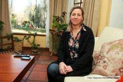 """Martini: """"Bariloche acompaña las políticas que cambiaron la vida de los argentinos"""""""