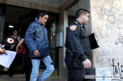 La Policía encontró una notebook en la casa del detenido y creen que puede pertenecer a una víctima