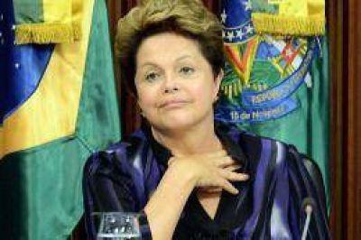 """Brasil le pidió una """"rápida"""" explicación a EEUU por el espionaje"""
